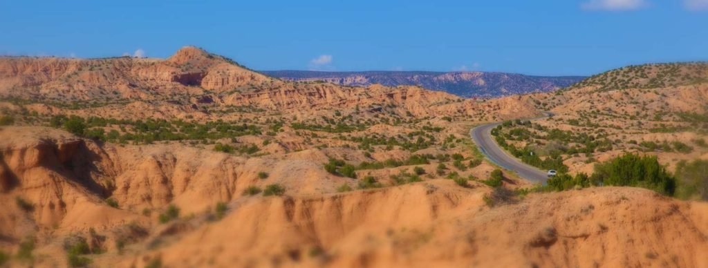 Chimayo New Mexico