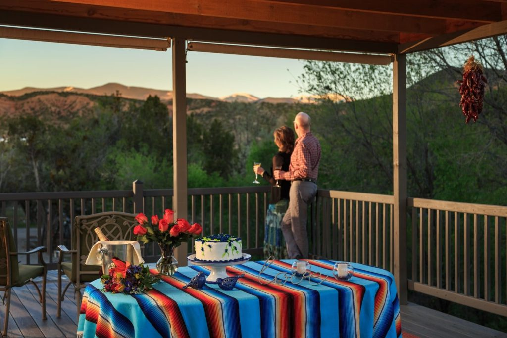 7 Ways to Plan a Romantic Elopement in New Mexico This Fall 1