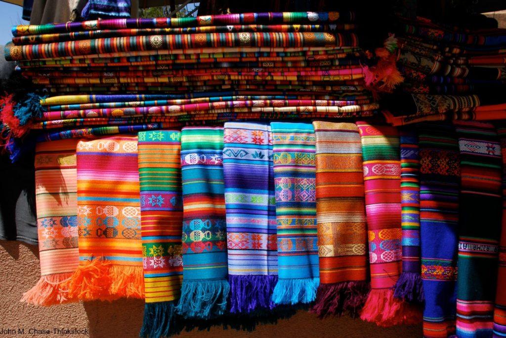 Chimayo Weavers