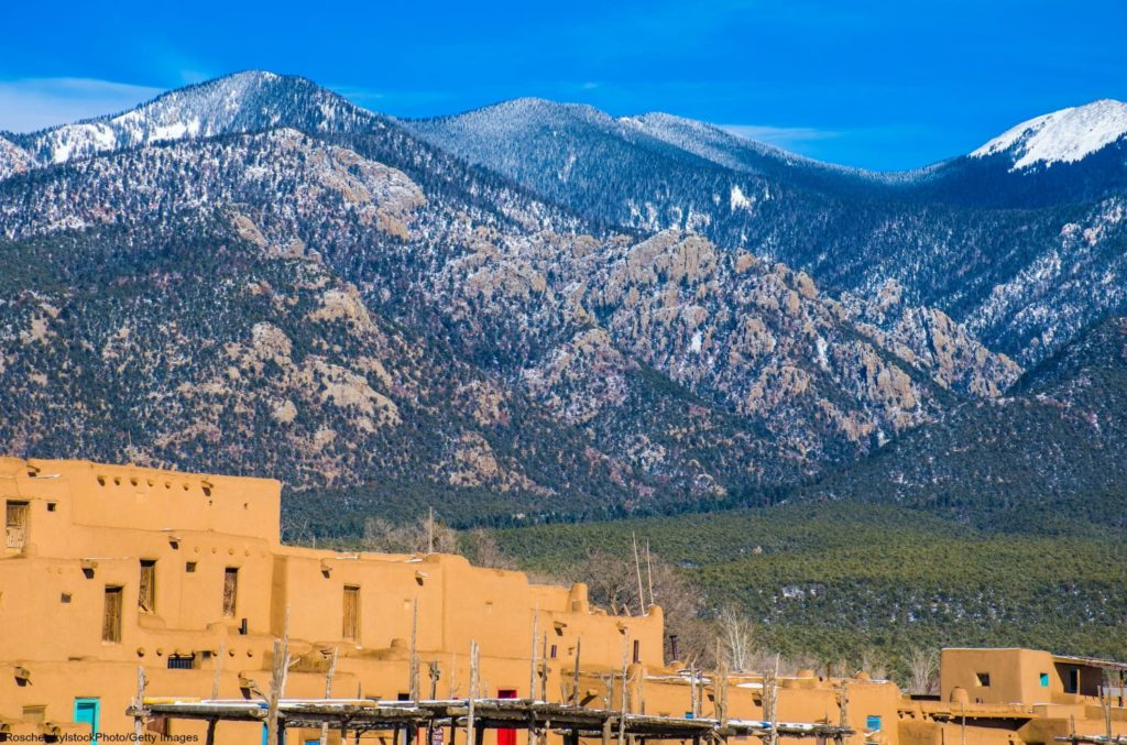 Things to Do in Taos, NM