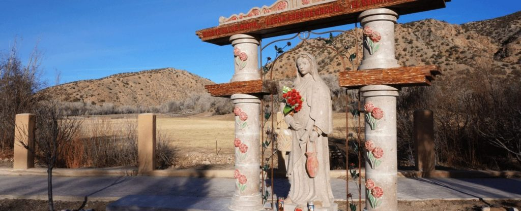 Everything You Need to Know About the El Santuario de Chimayo 1