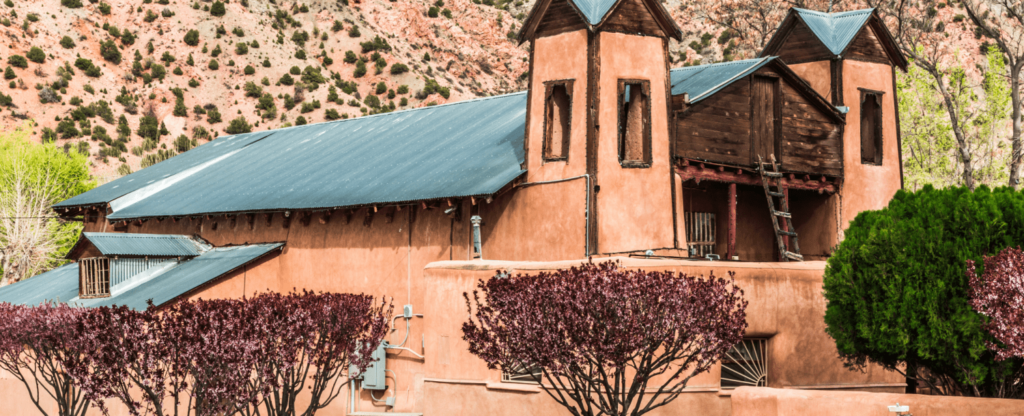 Your Ultimate Guide to the Chimayo, NM Pilgrimage 9