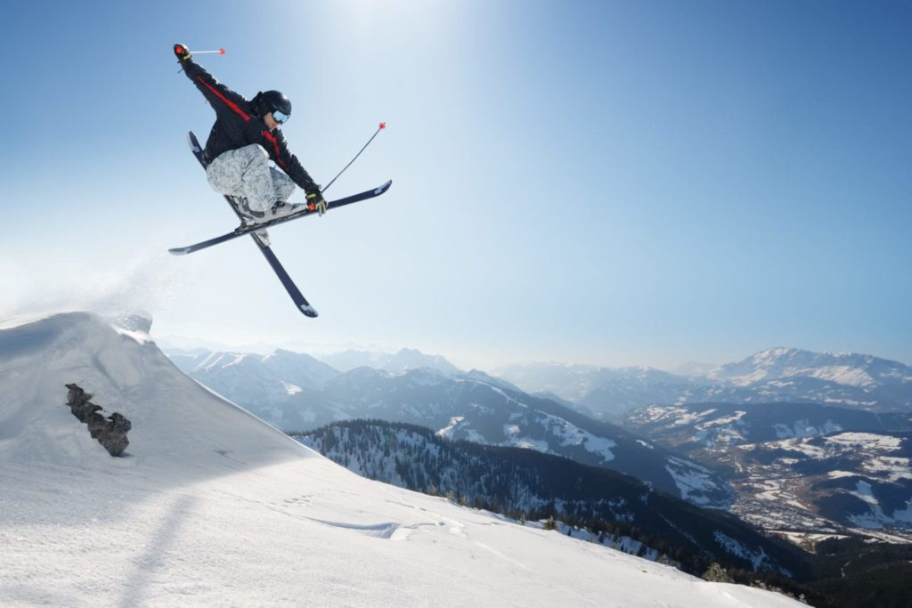 Where to Go For the Best Skiing in New Mexico 4