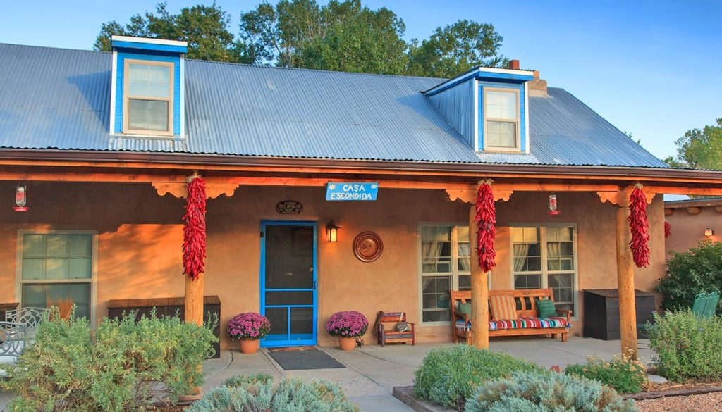 Discover One of the Best Hotels Near the El Santuario de Chimayo 5