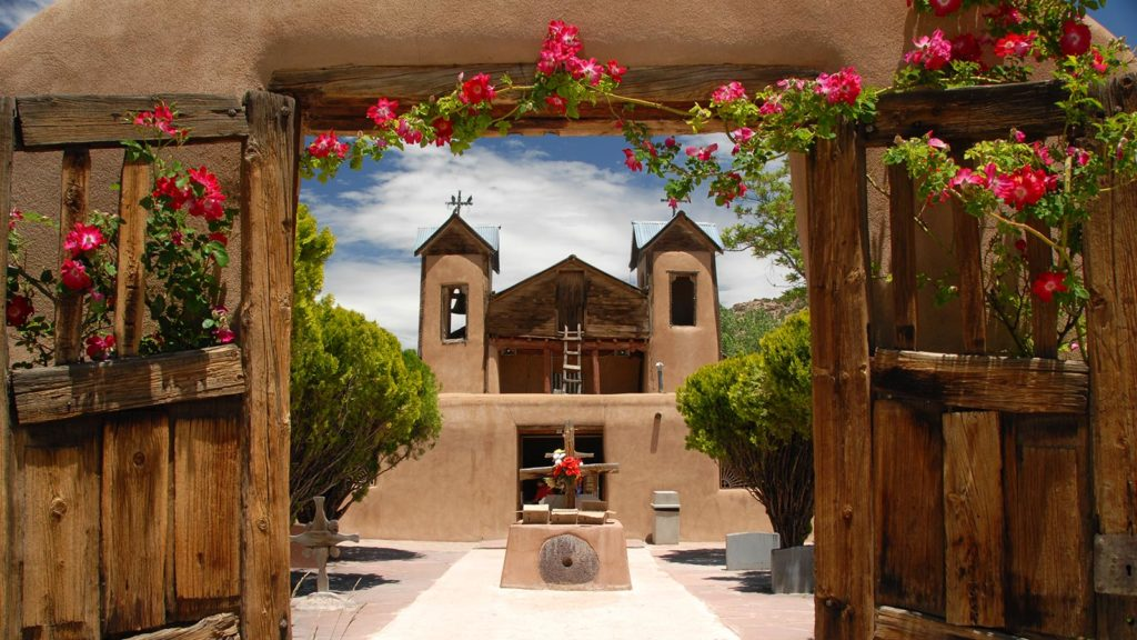 Why You Need to Visit the Santo Nino Chapel in Chimayo 1