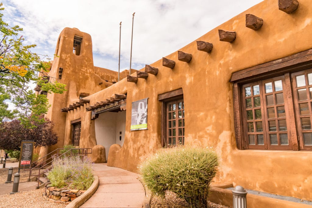 10 Santa Fe Museums to See This Summer