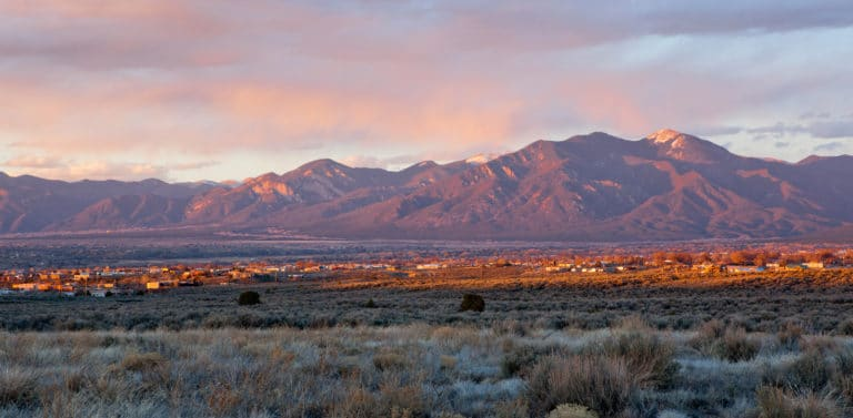 8 Incredible New Mexico Hiking Trails