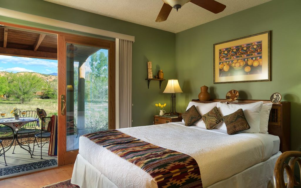 Stay at our New Mexico Bed and Breakfast and enjoy all of the great things to do in Santa Fe