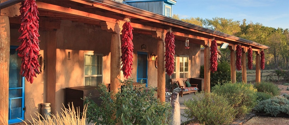 Our Northern New Mexico Bed and Breakfast is the perfect place to stay for a visit to the Santa Fe Opera.