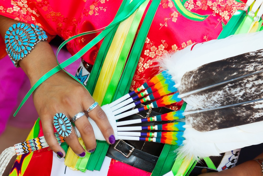 Experience the 2021 Santa Fe Indian Market This August