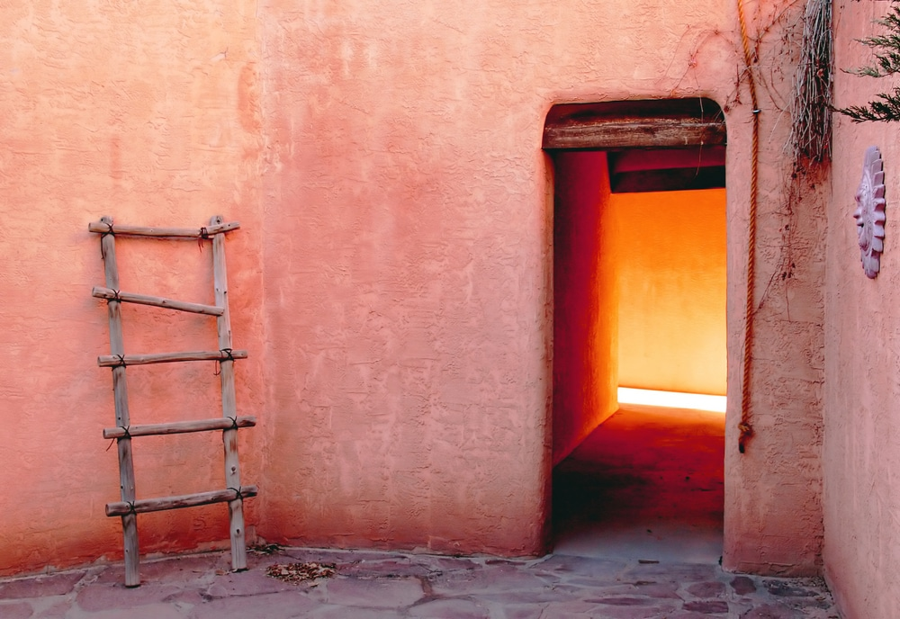 Visit Abiquiu, and learn more about the inspiring artist Georgia O'Keeffe